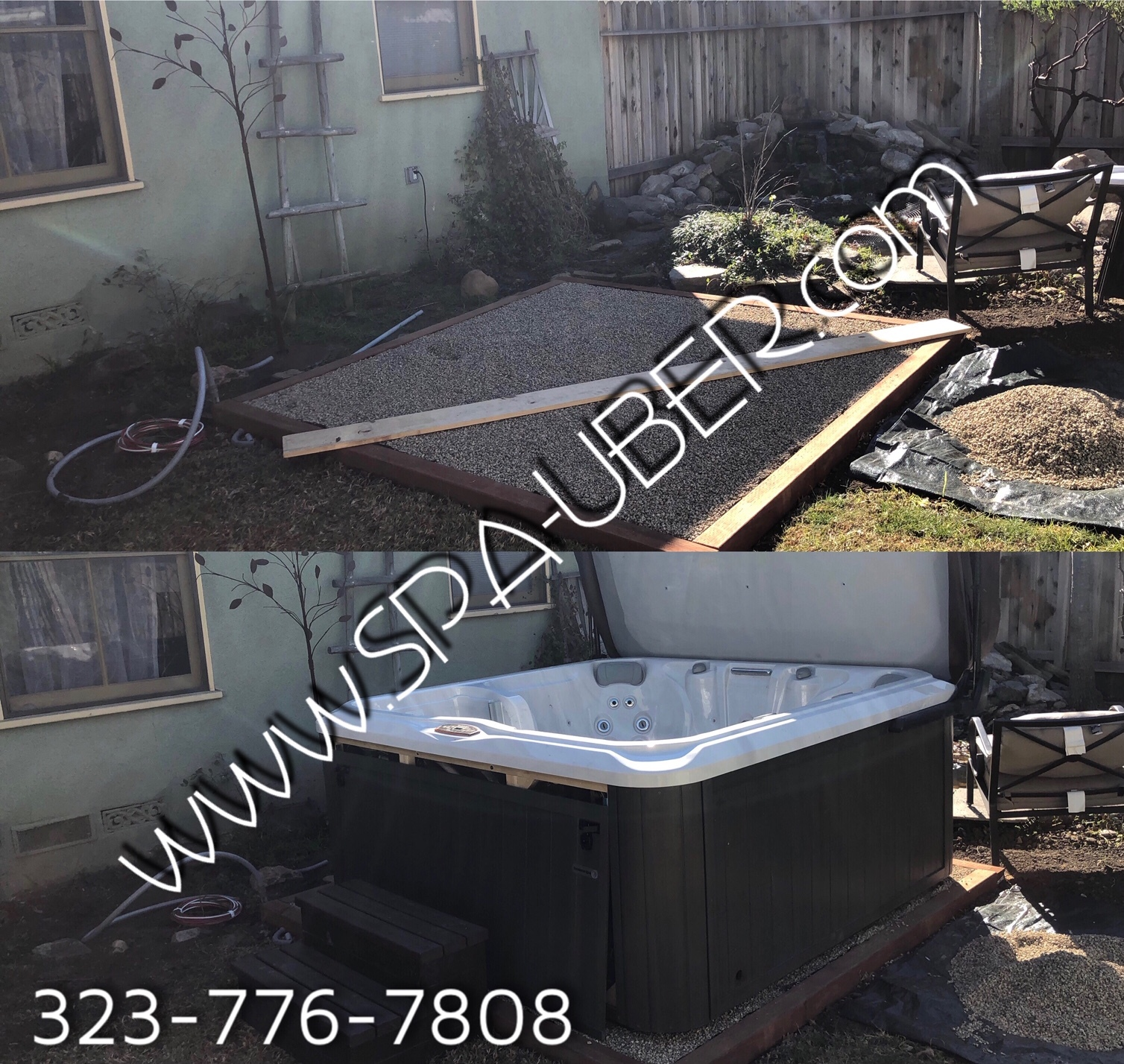 The Spa Uber Pro Spa Amp Hot Tub Movers 323 776 7808 Los